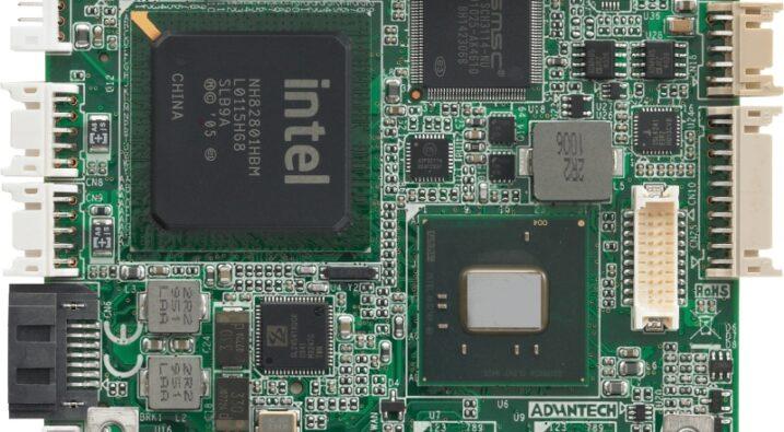 komputer jednopłytkowy PCM-3363