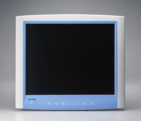 """19"""" Terminal medyczny wyposażony w procesor Intel® Core™ 2 Duo"""
