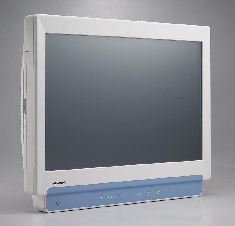 """Terminal medyczny z ekranem 22"""", Intel Core 2 Duo"""