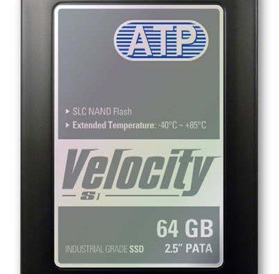 dysk Velocity ATP