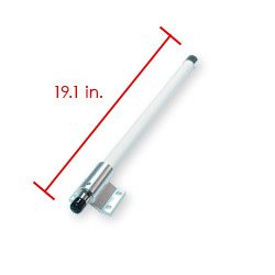 Antena dookólna zewnętrzna, ANT-OM-5808