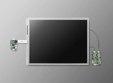 """Advantech IDK-2110 wyświetlacz 10.4"""""""