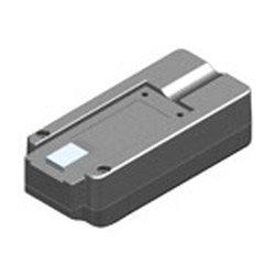 Obudowa na bateriee AA do Parani-SD200 (dwie baterie AA w zestawie)   PARANI-BPC-G01