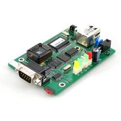 Serwer 1 portu RS-232 bez obudowy | LS100B