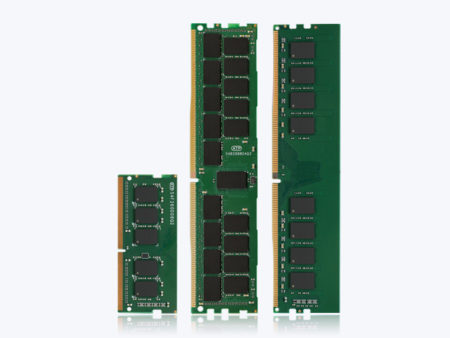 DDR4 flash