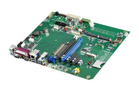 Development Board, COM Express R2.1, Type 10