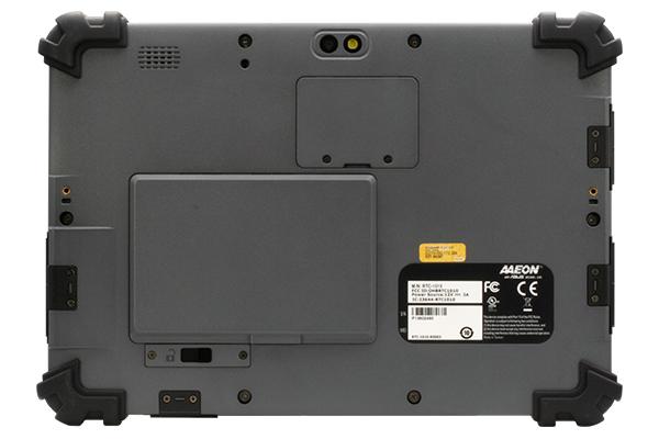 tablet przemysłowy aaeon