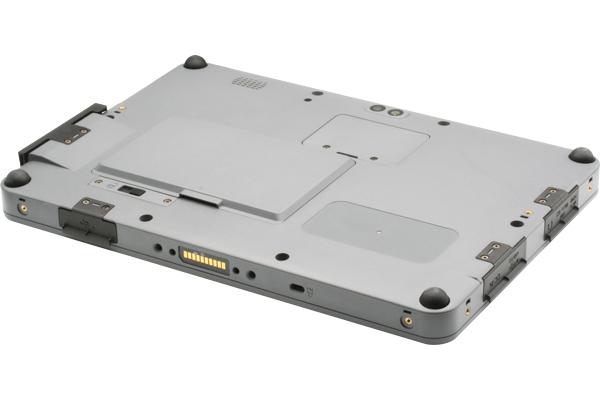 Tablet RTC-1010-M pełni funkcję mobilnego HMI