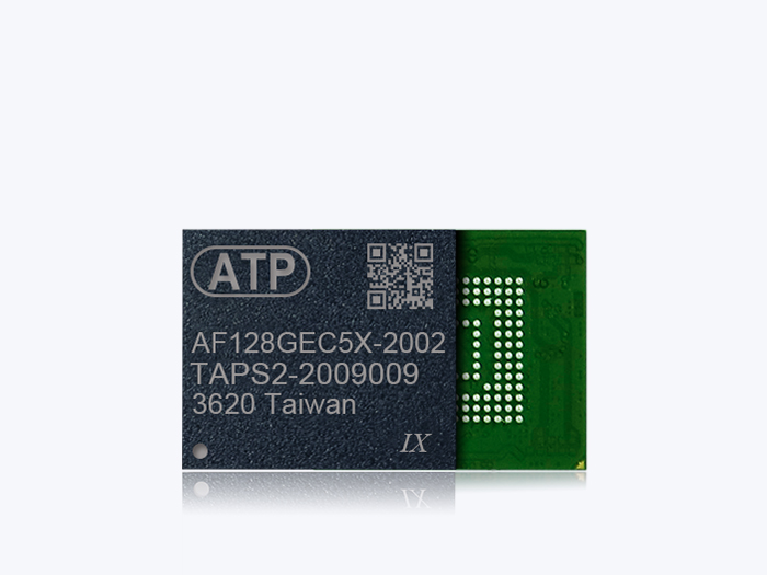 ATP pamięć