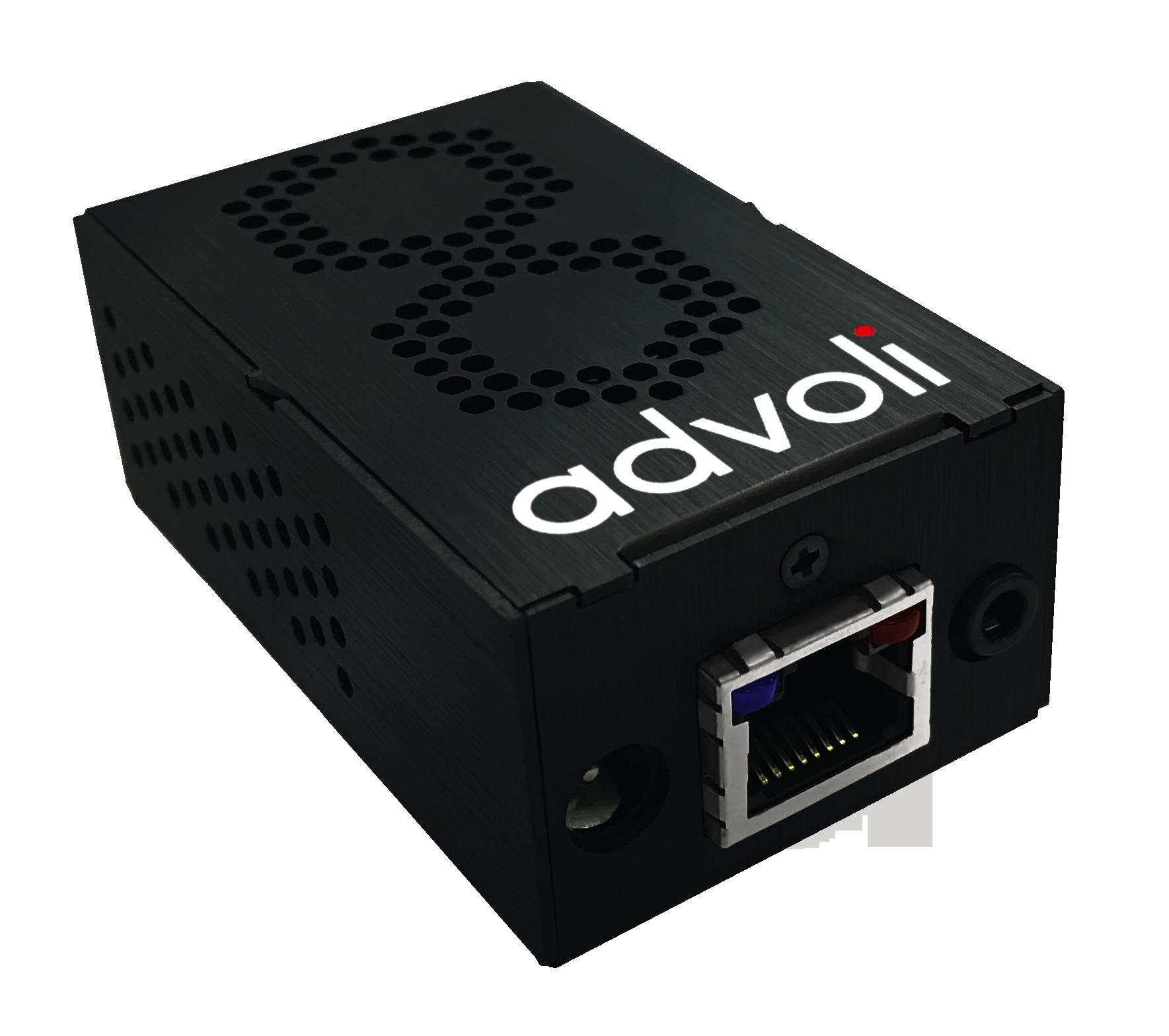 Reciver HDBaseT