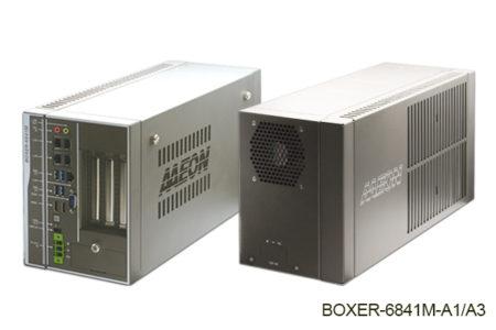 BOXER-6841M-A1-1010 Aaeon