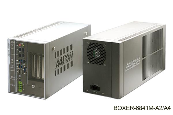 BOXER-6841M-A2-1010 Aaeon