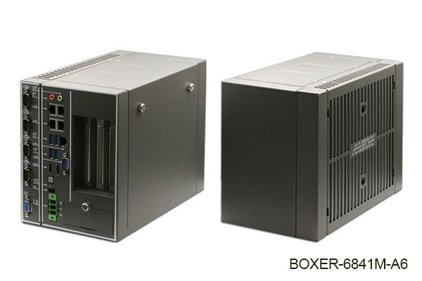 BOXER-6841M-A6-1010 Aaeon