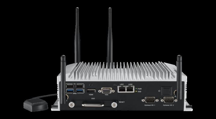 Fanles PC ARK-2151S