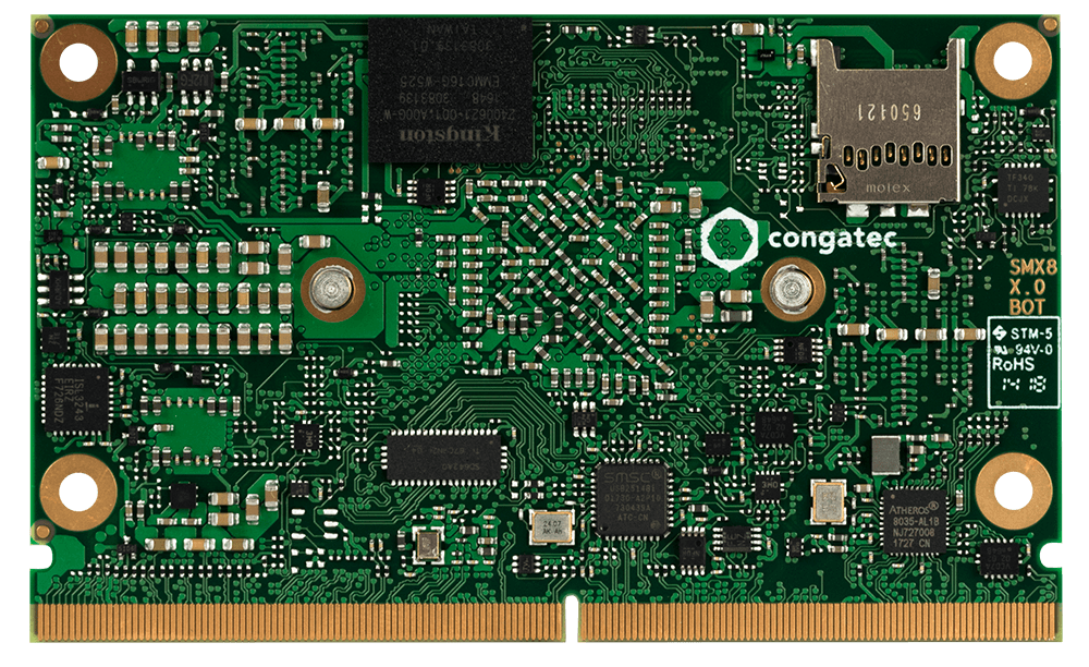conga-SMX8-SMARC
