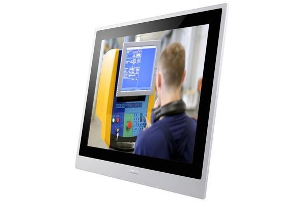 Wyświetlacz systemu OMNI 10.4″, Rez. T/S, 800 x 600, 230cd/m2, -10°C~60°C