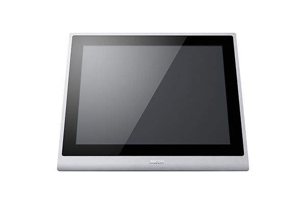 Wyświetlacz systemu OMNI 15.0″, PCT. T/S, 1024 x 768, 300 cd/m2, -20°C~55°C