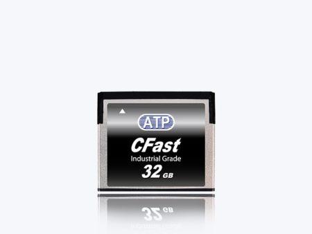 karta CFast