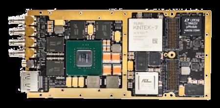 XMC-P2000E-SDI-2IO