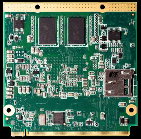 conga-QMX6-Qseven