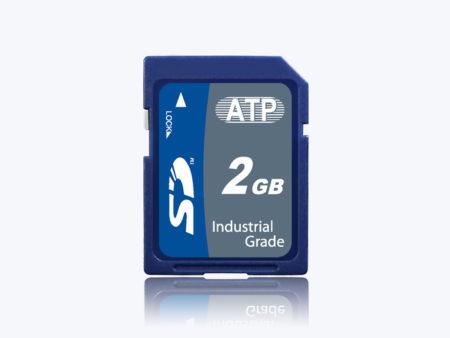 karty SD ATP