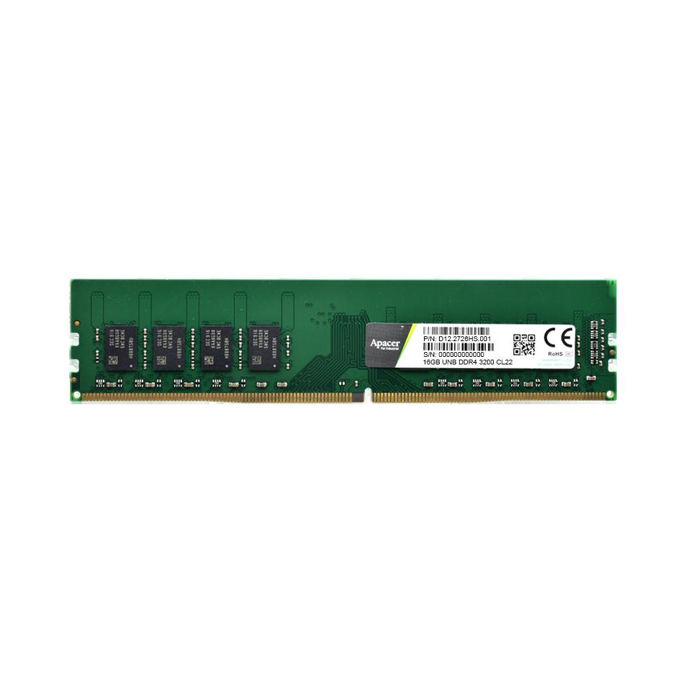 pamięć DDR4 UDIMM