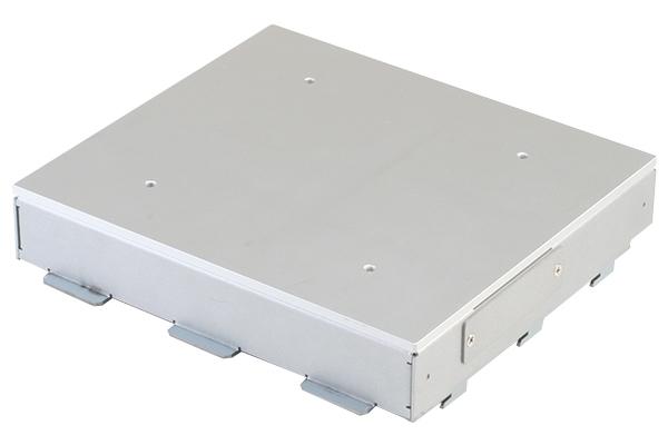 Moduł procesorowy systemu OMNI, Celeron N2807, DDR3L, 1COM, 4USB, 2LAN, DC in 9~30V, -10°C~60°C