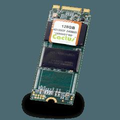 Dysk SSD M.2 2260 cactus