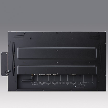 panel SCADA