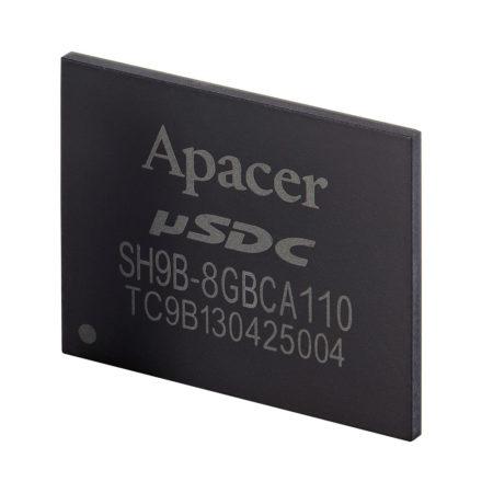 μSDC-SL apacer