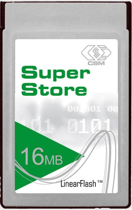 AMD-D CSM