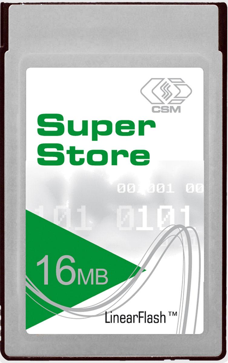 Linear Flash Intel S100