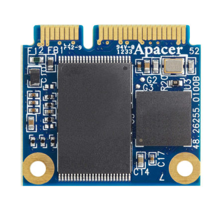 Dysk SSD mSATA apacer