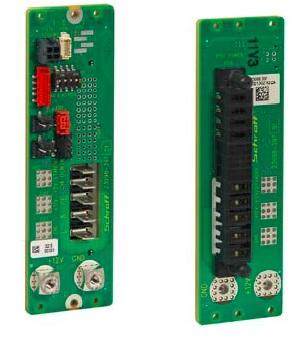 CompactPCI Serial