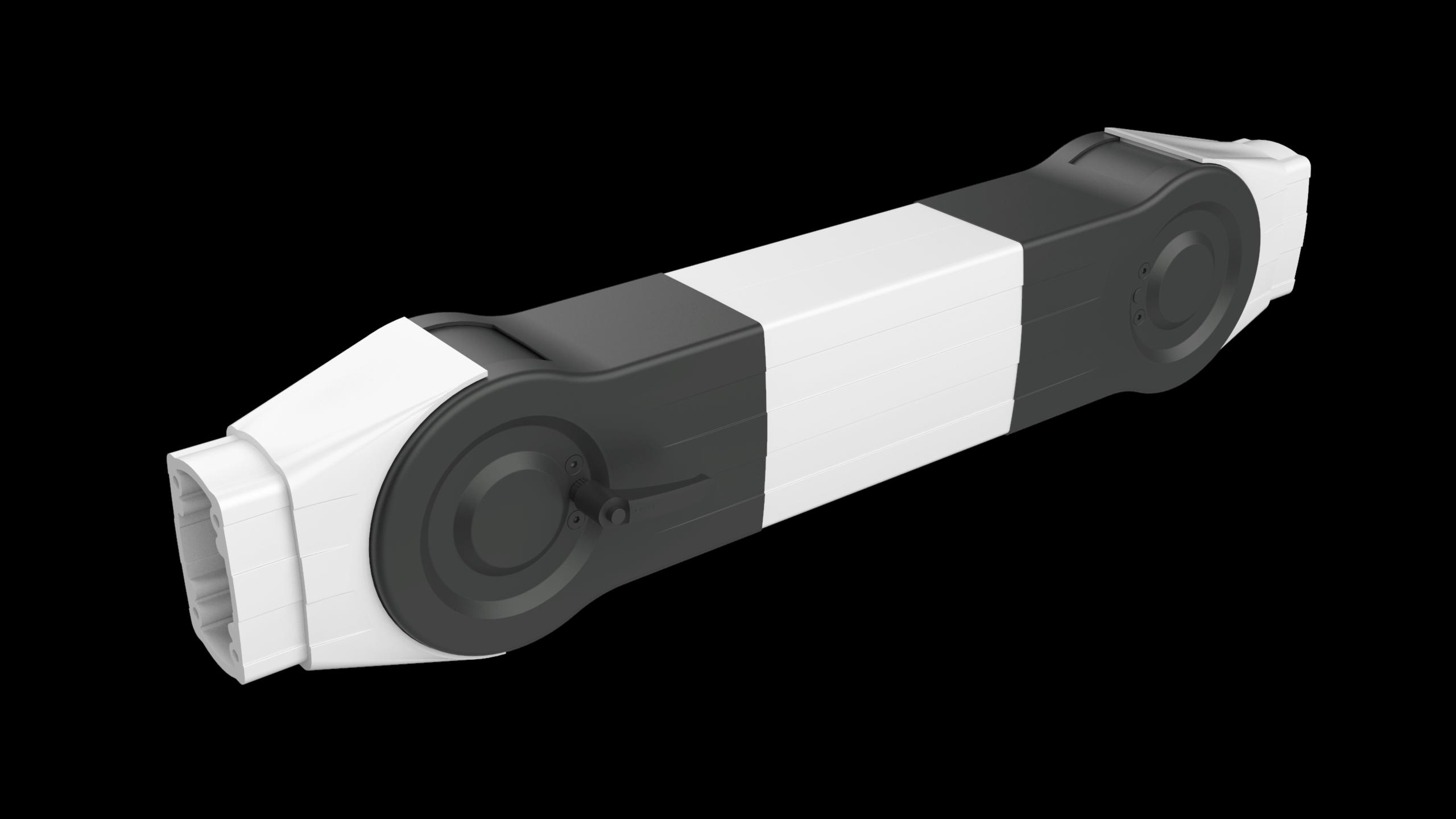 System ramion podporowych z regulacją wysokości, TK120.900