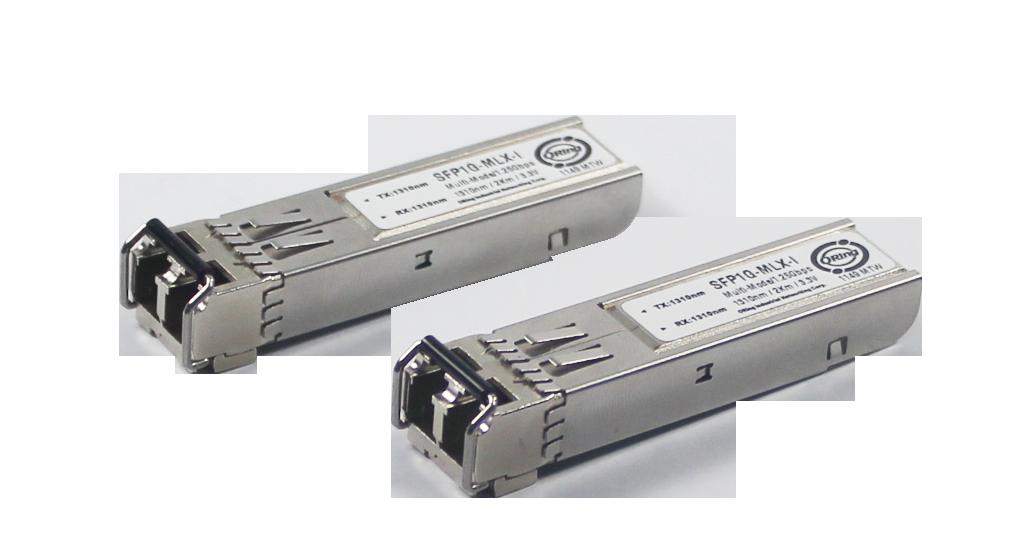 Moduł 1Gbps SFP, SFP1G-XD50-I