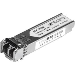 Moduł SFP 100Mbps, Multi-Mode 2KM / LC / 1310nm, SFP-100M-J