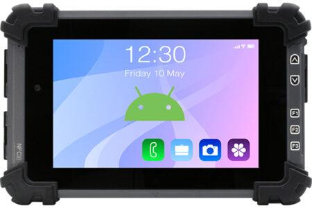 RTC-710RK - wytrzymały tablet przemysłowy